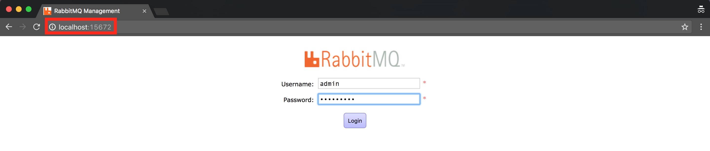 RabbitMQ cluster with Docker and Docker Compose | Through a glass